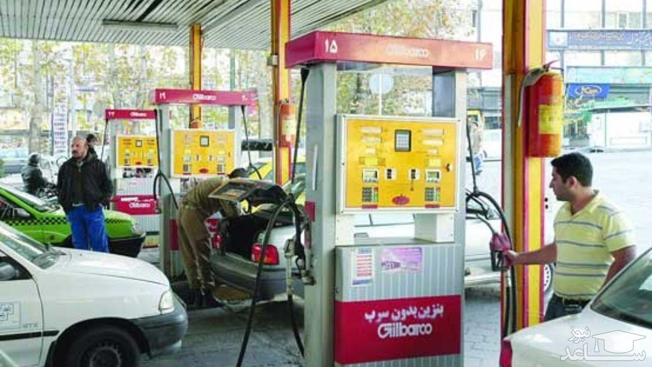 جزئیات تخصیص سهمیه بنزین برای سفرهای نوروزی