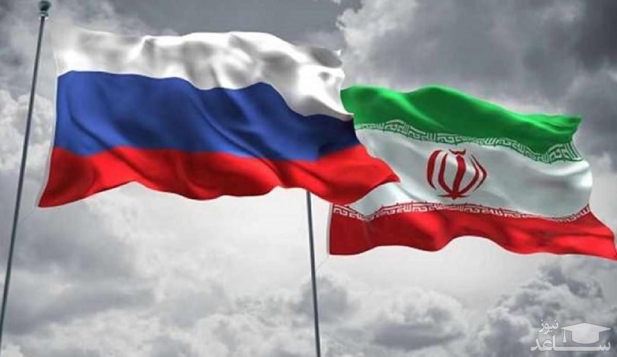 تاکید ایران و روسیه بر همکاری مشترک در زمینه تولید خودرو،هواپیما، بالگرد و کشتیسازی