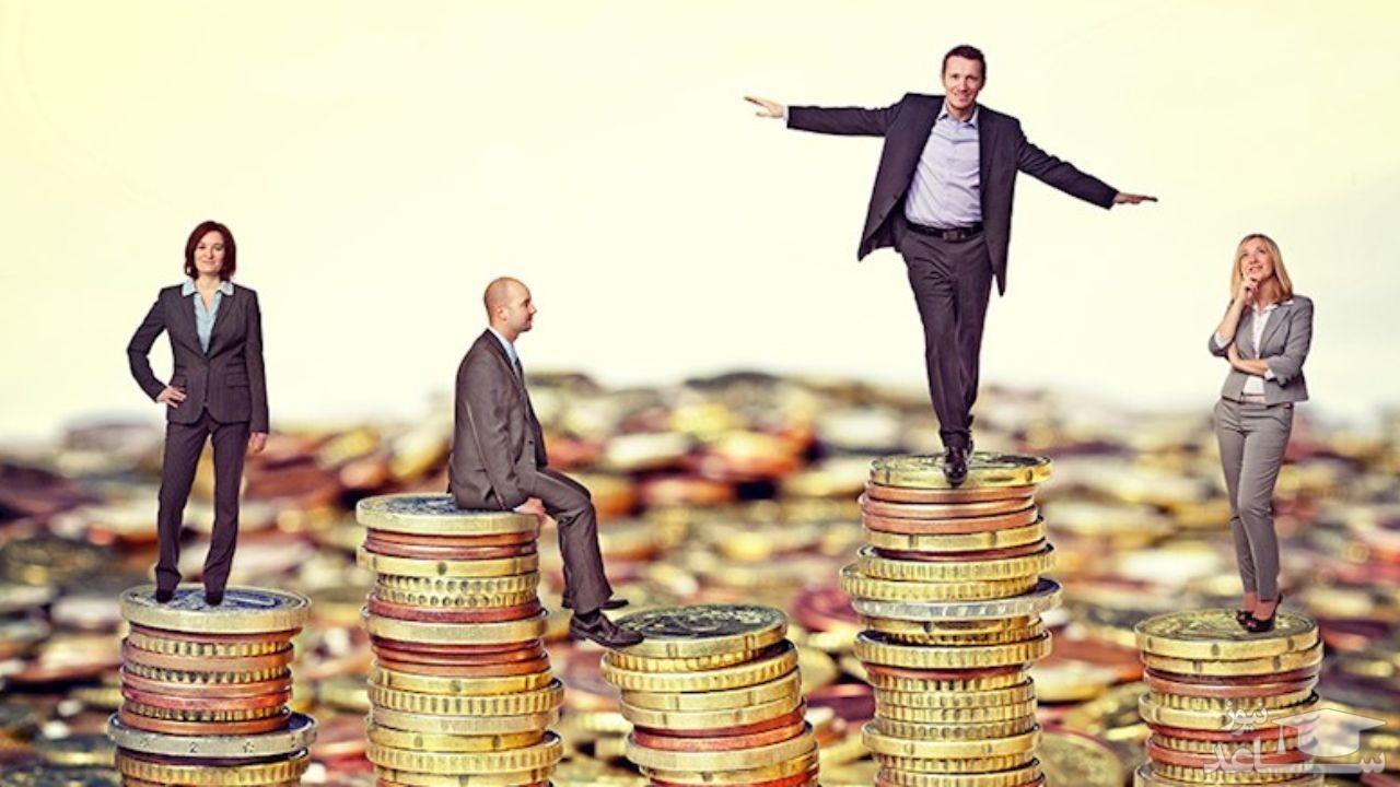 تازهترین رتبهبندی ۱۰ ثروتمند نخست جهان