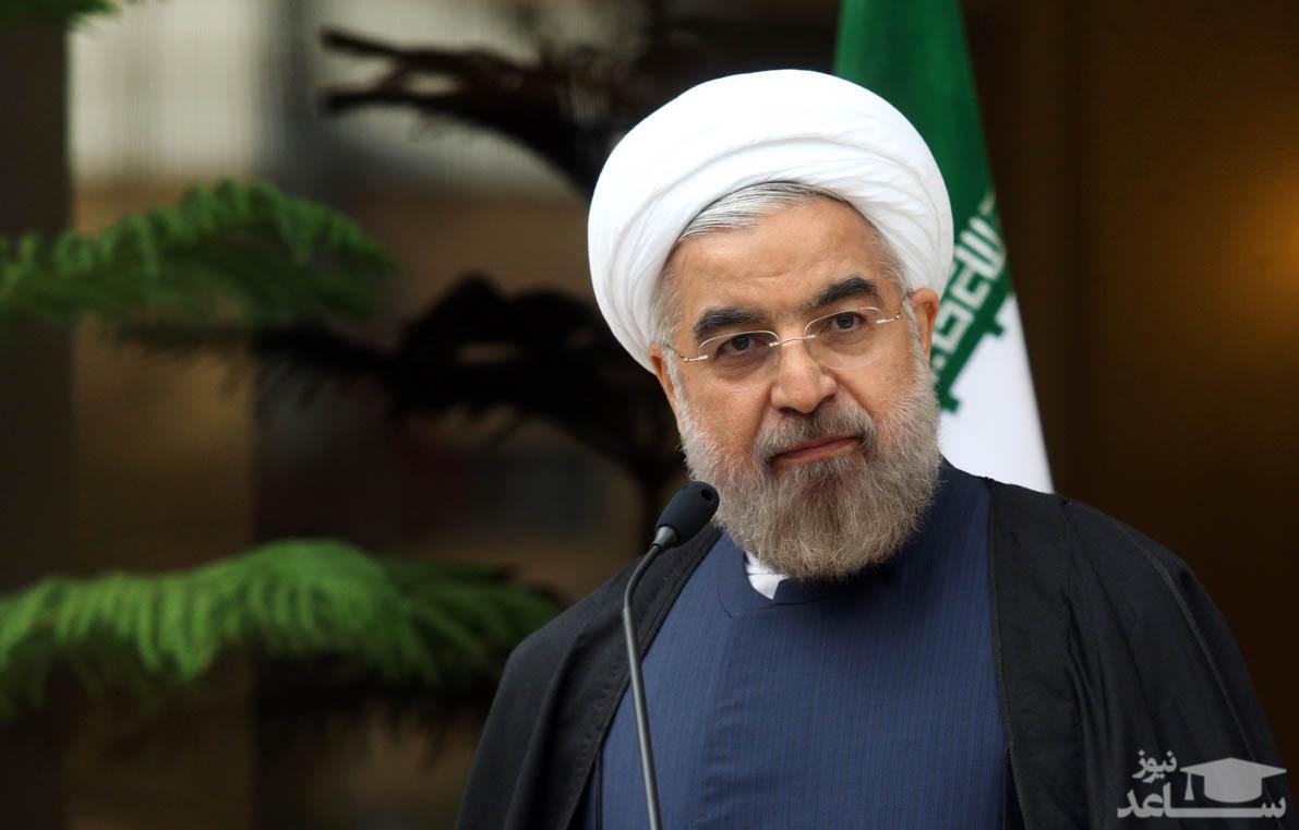 مسئولیت جدید حسن روحانی بعد از ریاستجمهوری
