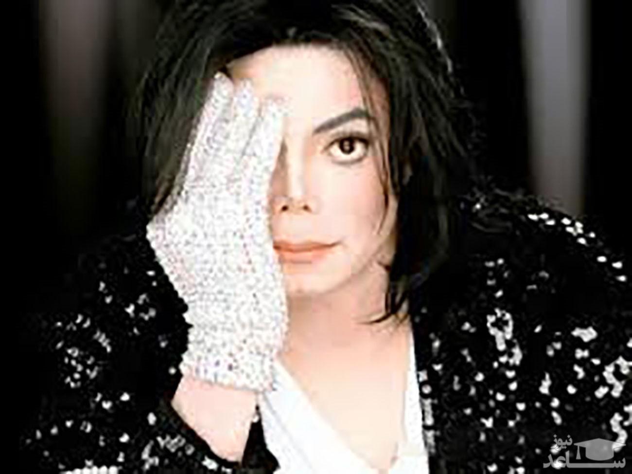 افشای ماجرای دستکشی که مایکل جکسون می پوشید