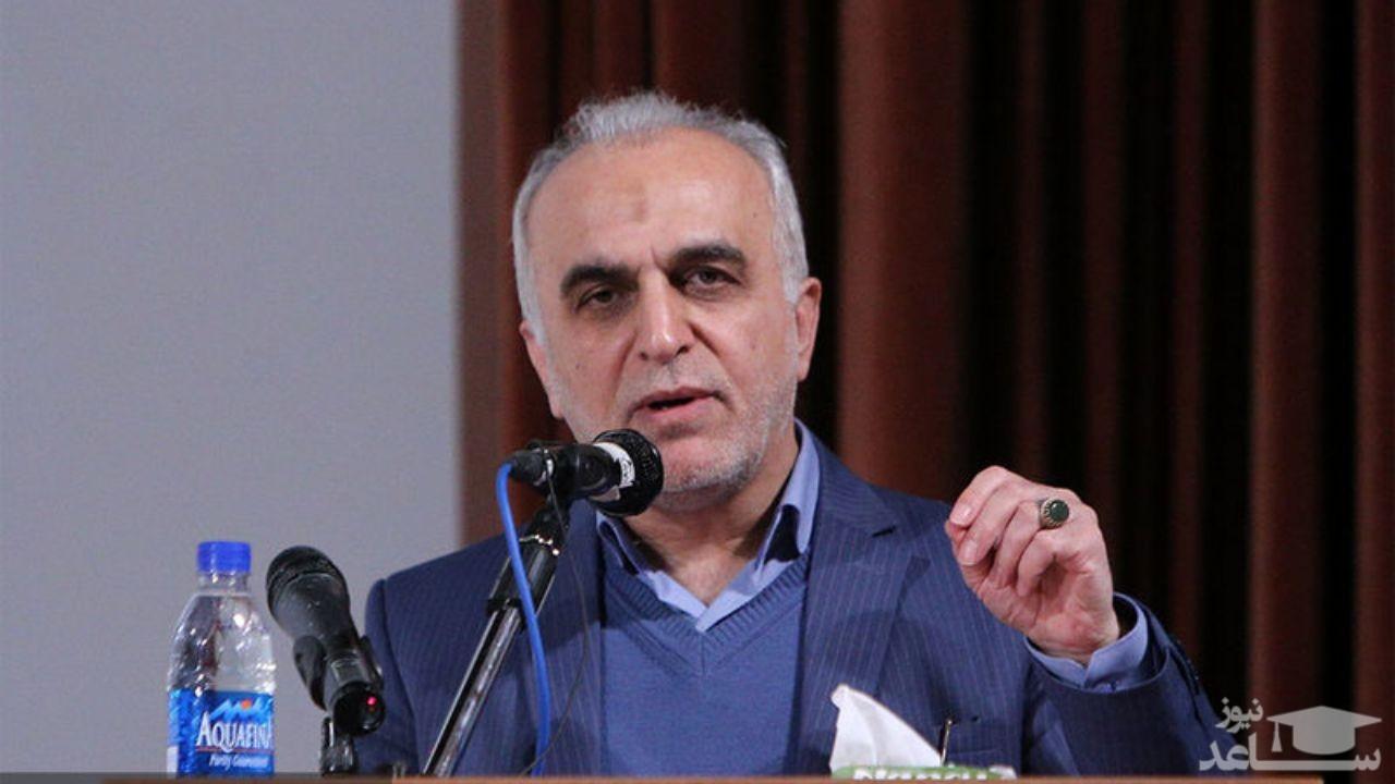 وزیر اقتصاد: ارزش سهام عدالت ۱۰برابر شد