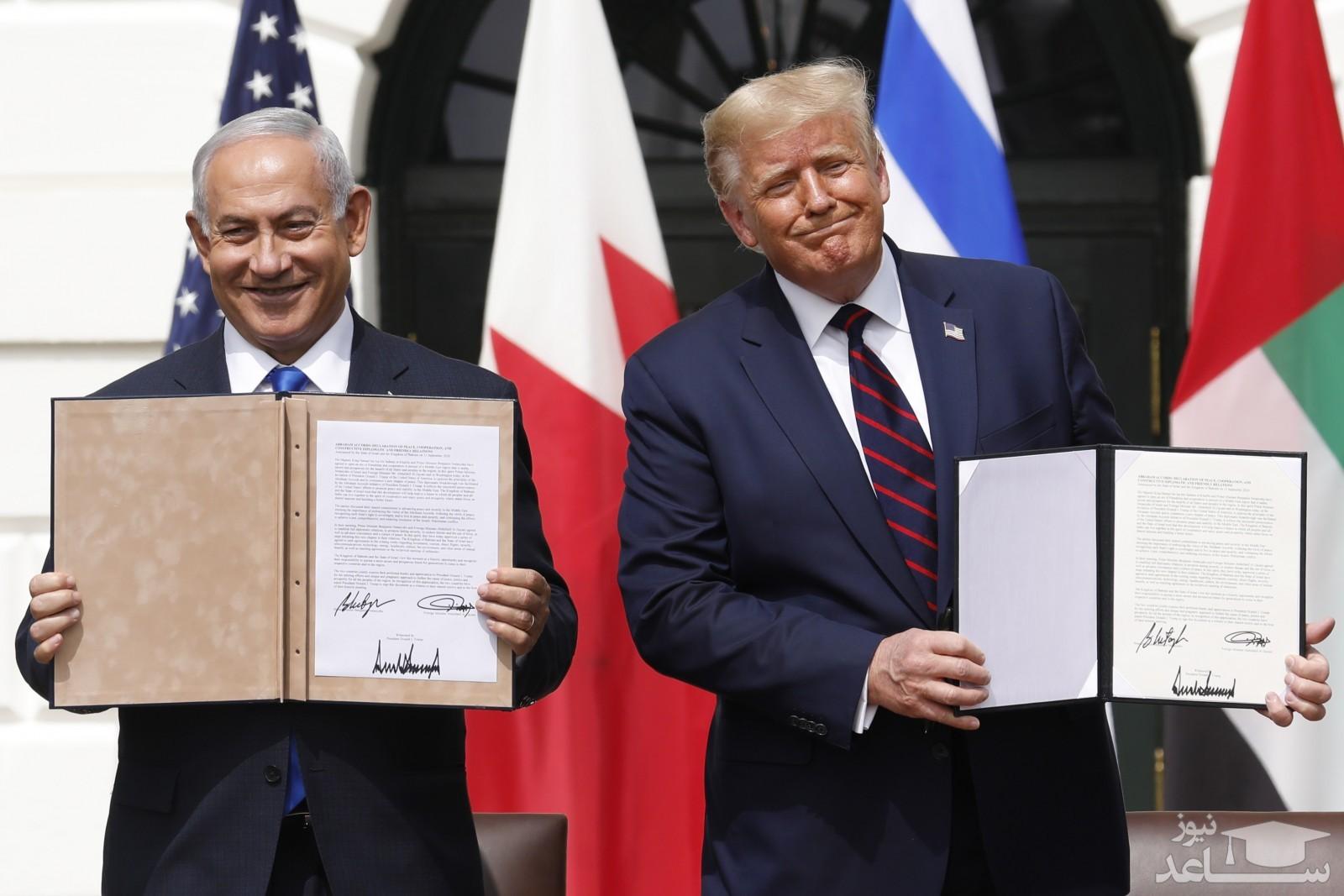 خنده دار اما واقعی: بنیامین نتانیاهو نخست وزیر رژیم کودک کش صهیونیستی نامزد جایزه نوبل صلح