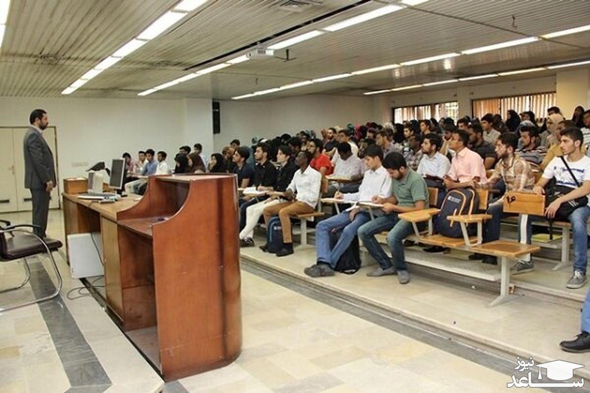 اعلام نیاز به جذب برای فرزندان مؤسسان دانشگاههای غیر انتفاعی!