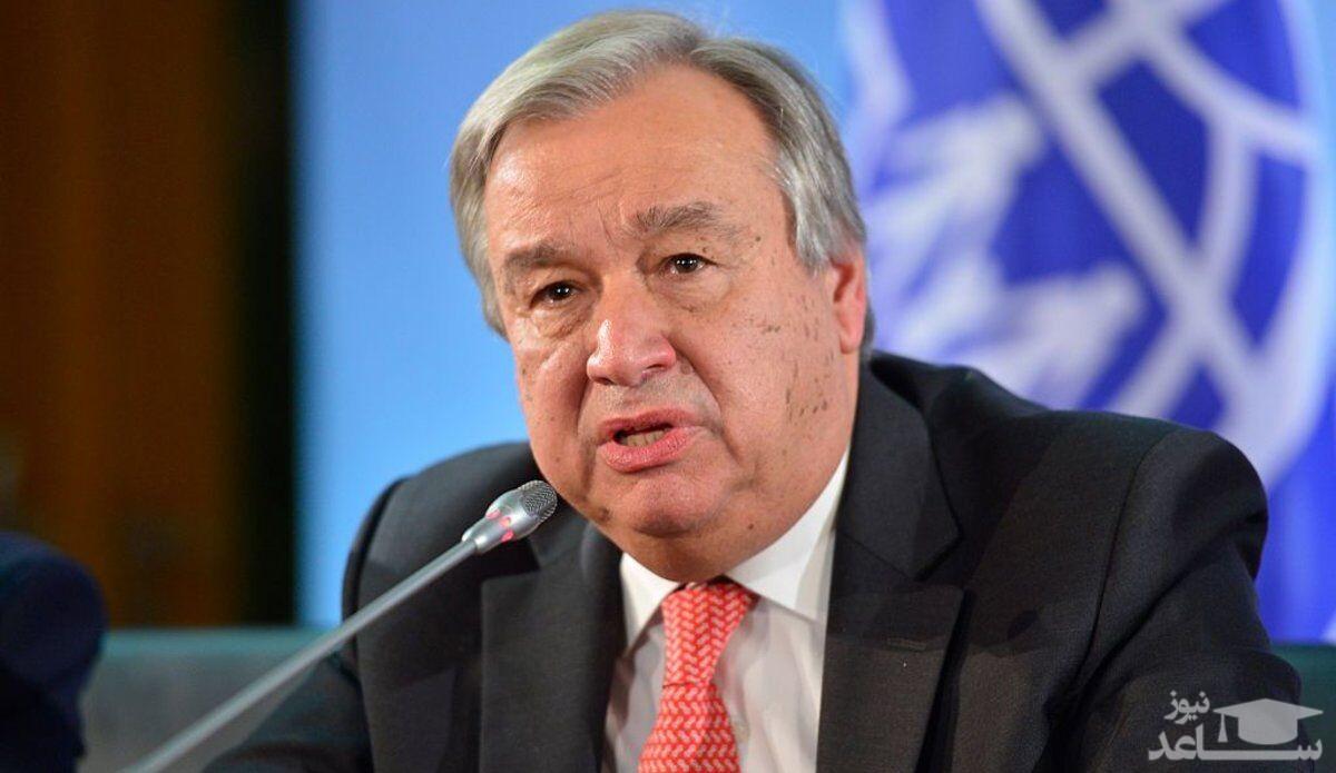 سازمان ملل خواستار تجارت با ایران بر اساس قطعنامه ۲۲۳۱ شورای امنیت شد