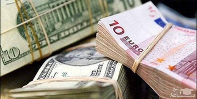 دلار به سد مقاومتی دوم رسید