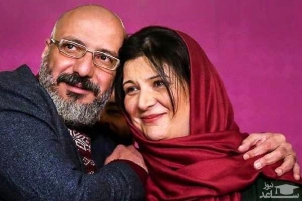 4 بازیگر سرشناس زن ایرانی که از شوهران شان بزرگتر هستند