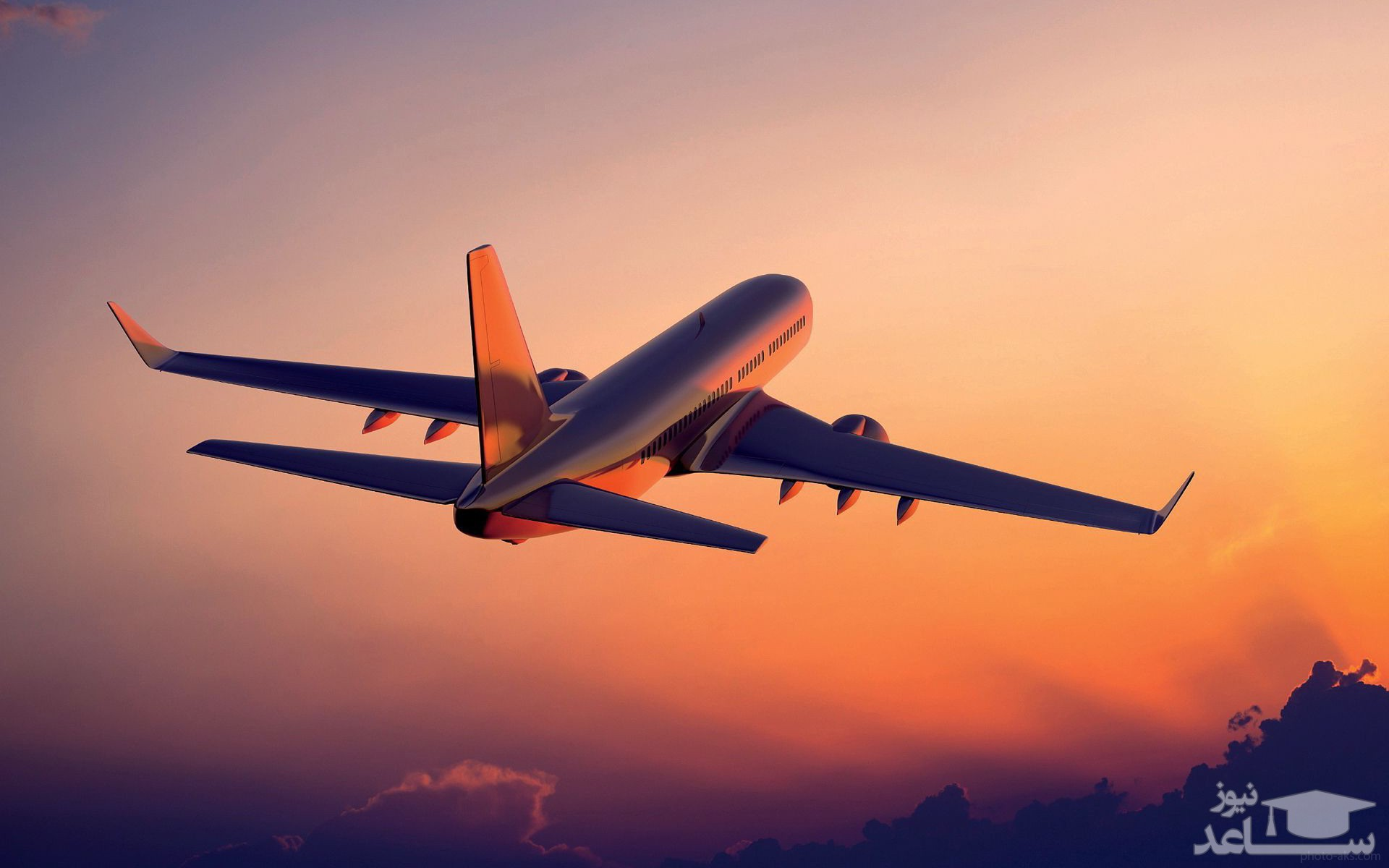 ماجرای عجیب مسافری که از پرواز تهران- اوکراین نجات یافت