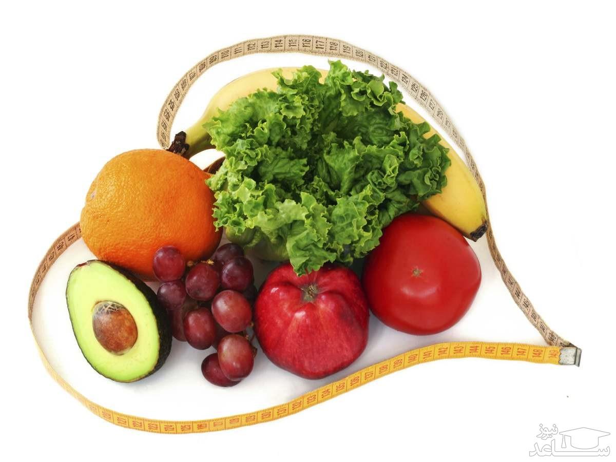 هر آنچه که باید راجب رژیم غذایی حجمی (Volumetrics) بدانید