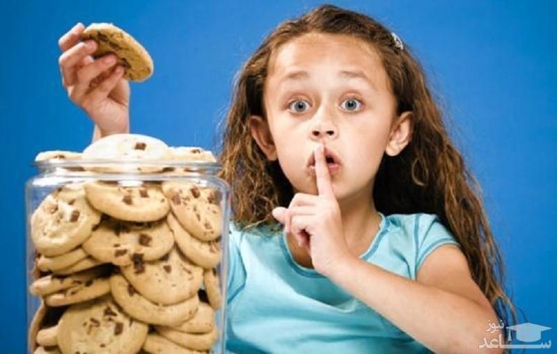 بهترین رفتار در مقابل دزدی کردن بچه ها چیست؟