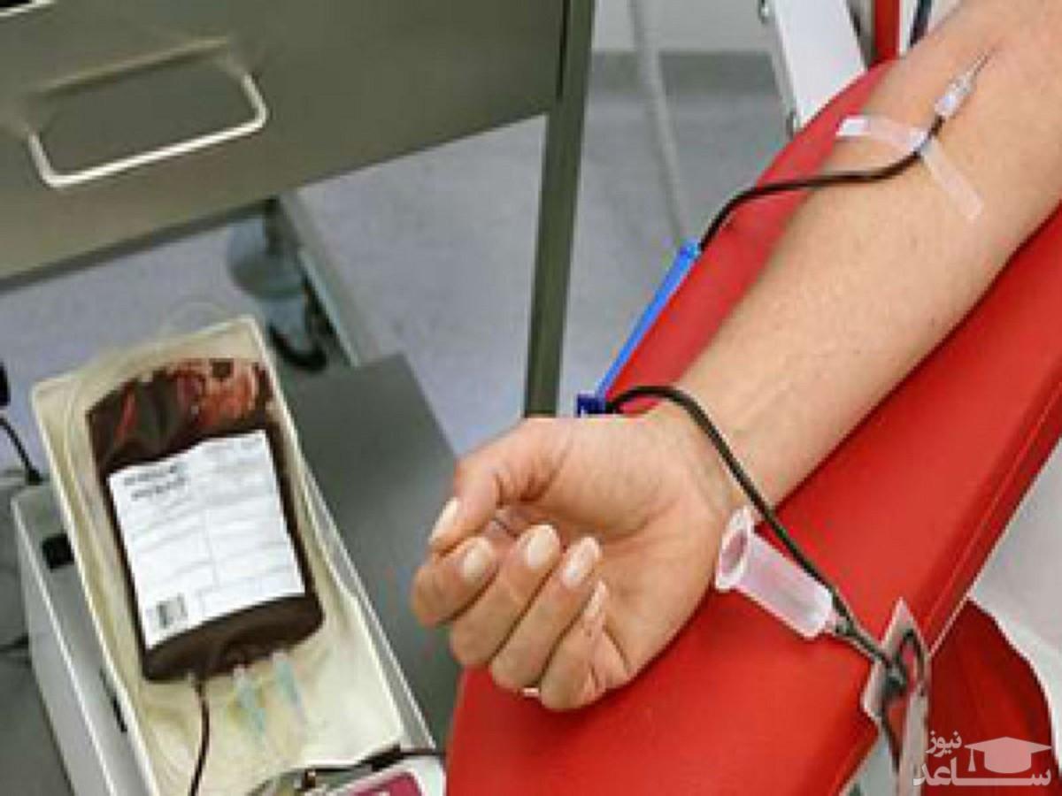 چراغ قرمز کمبود ذخایز خونی در کشور/ کرونا اهداکنندگان خون را هم خانه نشین کرد