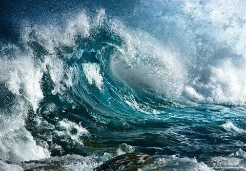 خطر سونامی ویرانگر درشمال ایران / دریای خزر زلزله خیز است!