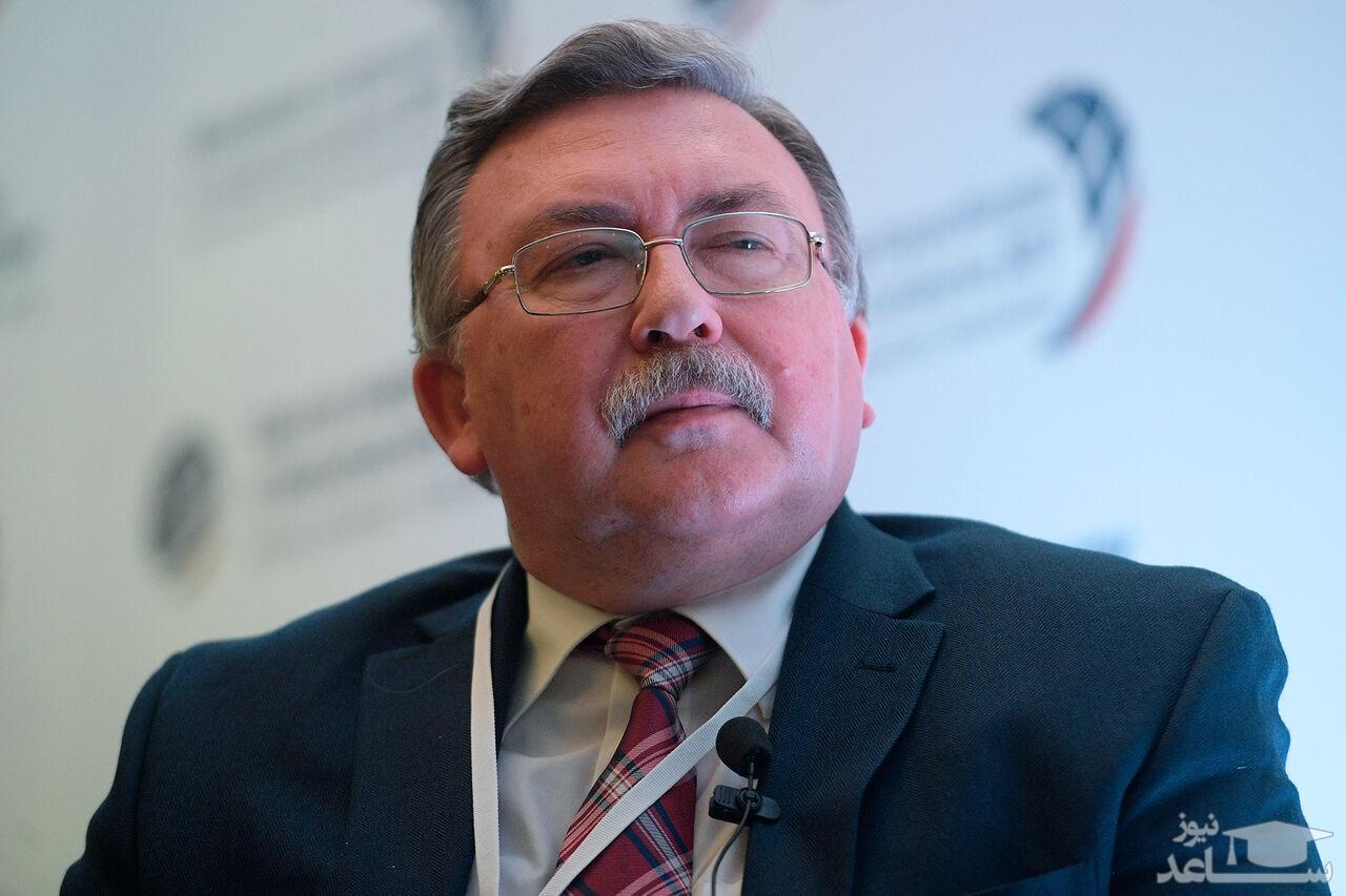 واکنش روسیه به اعلام آمادگی رییسی برای از سرگیری مذاکرات برجامی