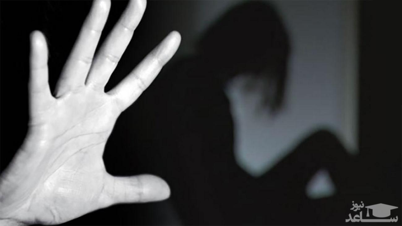 دختر 13 ساله بودم که پسرخالهام مرا بی آبرو کرد/ ترسی از رابطه با مردان نداشتم