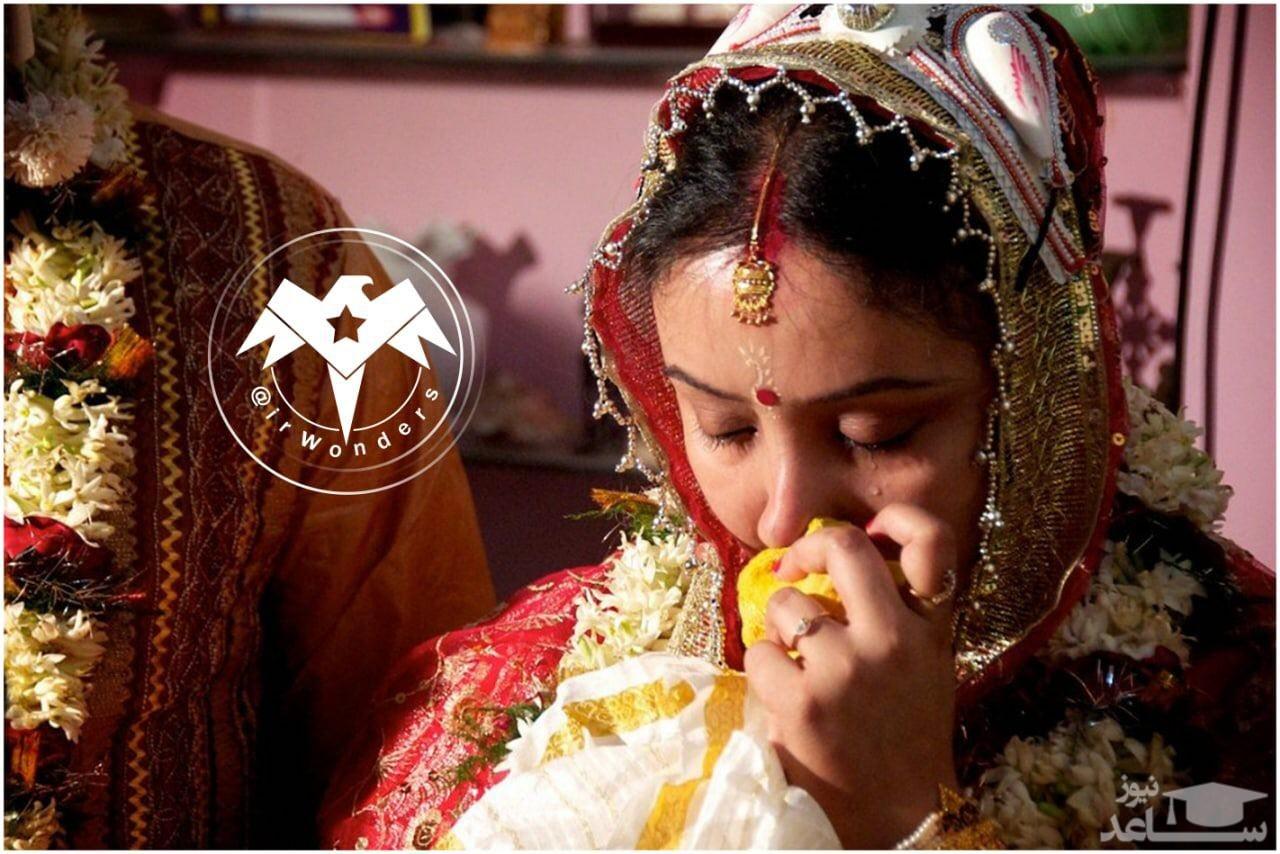 دلیل عجیب مرد هندی برای طلاق همسرش!