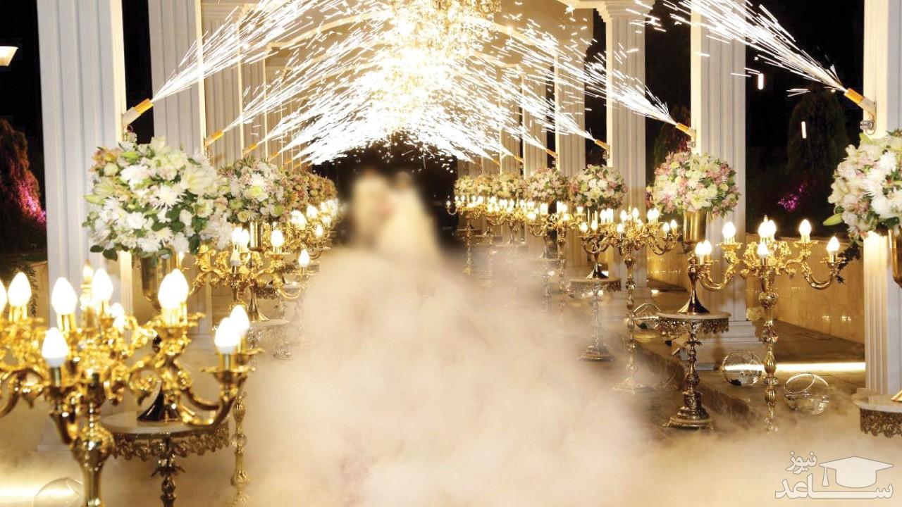 مرگبارترین عروسیهایی که تاکنون برگزار شده است!