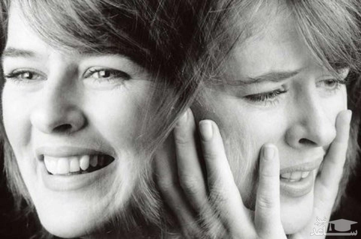 مشکلات بارداری در زنان مبتلا به اسکیزوفرنی