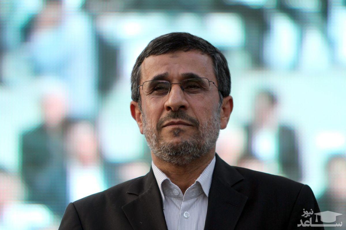 افشاگری عبدالرضا داوری در مورد رابط احمدینژاد با خانواده هاشمی
