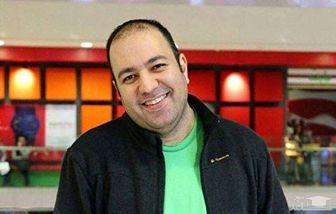 تبریک تولد بهرام رادان به سبک علی اوجی