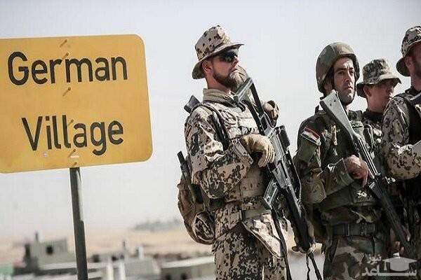 آلمان آموزش نظامیان در عراق را از سر میگیرد