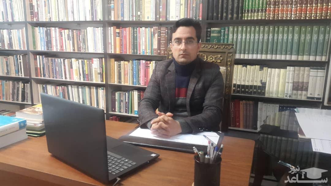 دکتر امیرحسین حاتمی : پائیز تهاجم و زخم های التیام ناپذیر