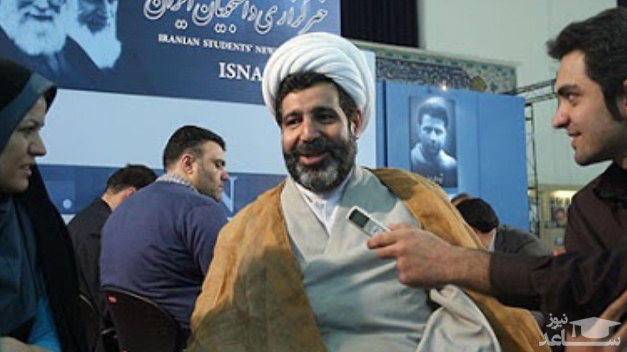 قاضی فراری، بستری در بیمارستان پروفسور سمیعی/ نقش قاضی منصوری در پرونده طبری چیست؟
