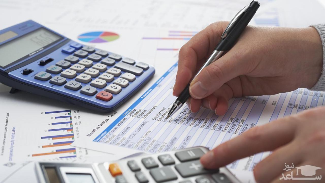 نحوه محاسبه مالیات بر درآمد در سال ۱۴۰۰/ تعیین ۲۰۰ میلیارد تومان مالیات بر خانههای خالی در بودجه