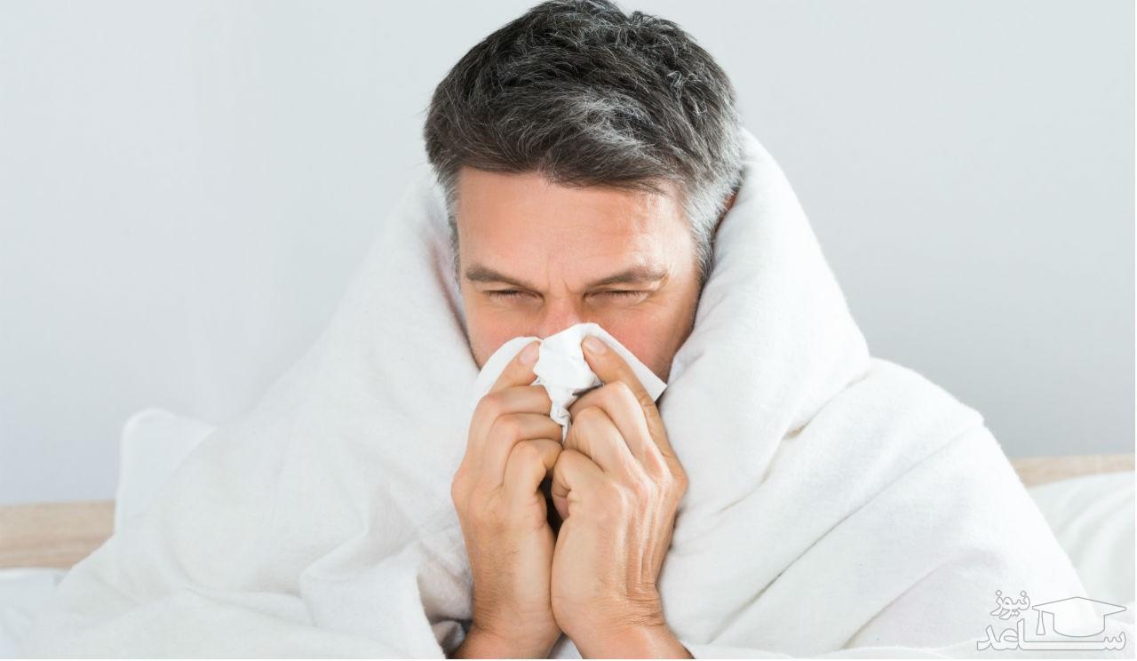 هشدارِ همزمانی آنفلوانزای فصلی و کرونا/ اهمیت واکسن آنفلوآنزا برای گروه های پرخطر