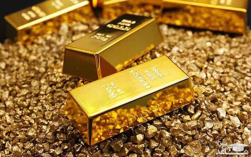 قیمت طلای 18 عیار / امروز چهارشنبه 1 خرداد 98