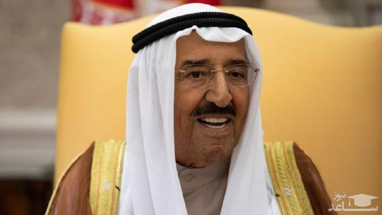 اخبار منتشر شده درباره فوت امیر کویت صحت دارد؟