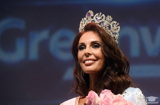 ملکه زیبایی کره زمین انتخاب شد