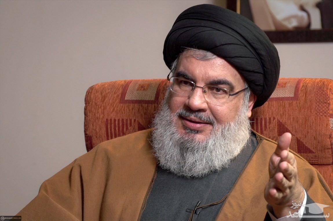 سید حسن نصرالله: ایران هر زمان که بخواهد انتقام شهادت سلیمانی را میگیرد / تنها مقاومت میتواند از ثروت نفتی لبنان حفاظت کند
