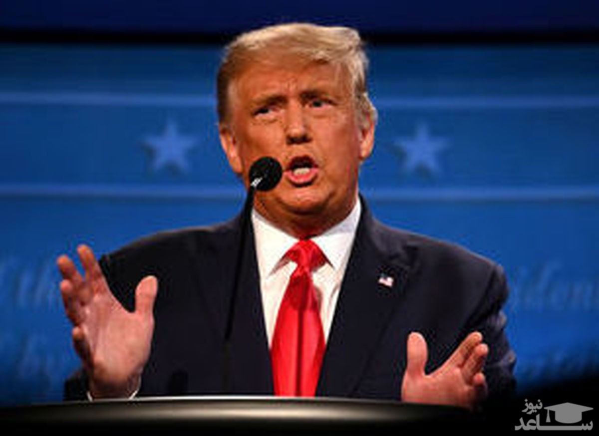 (فیلم) بایدن ۳ هفته بعد از رئیس جمهور شدن، ترور خواهد شد!
