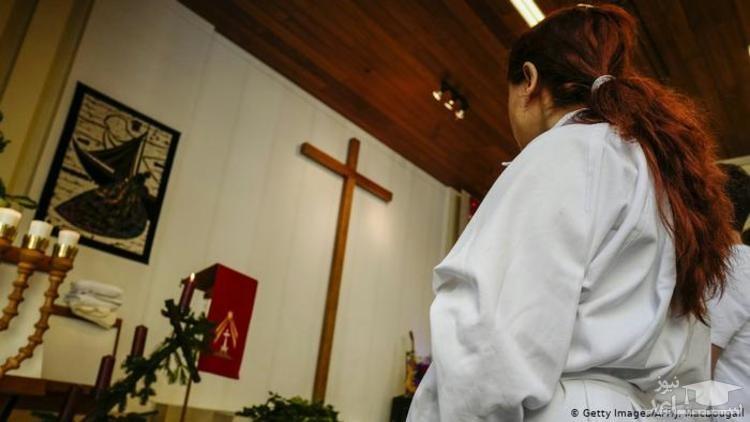 ایرانیها مسیحی میشوند تا پناهندگی بگیرند؟