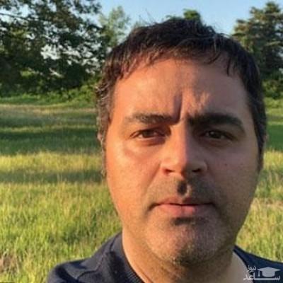 جوکر ایرانی هم پیدا شد