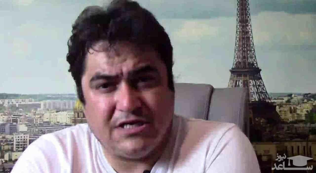 (فیلم) افشای ماجرای پاداش ۵۰۰ هزار دلاری روح الله زم برای حمله به پایگاه سپاه پاسداران