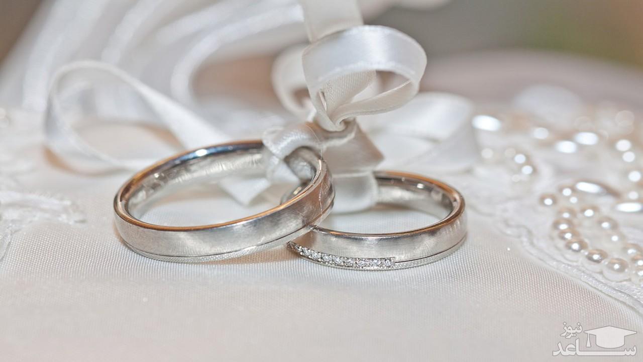 چگونه یک همسر خوب و مناسب برای خود پیدا کنیم؟