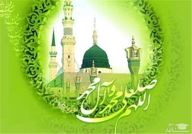 دکتر حامد شمس : آداب گفتگو در سیره رسول الله