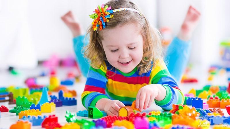 چه کارهایی کودکان را از ماندن در خانه خسته نمیکند؟