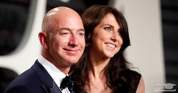 مدیرعامل آمازون، گرانترین خانه لسآنجلس را خرید