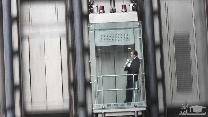 مهمترین نکات بیمه آسانسور که بهتر است قبل از خرید بدانید