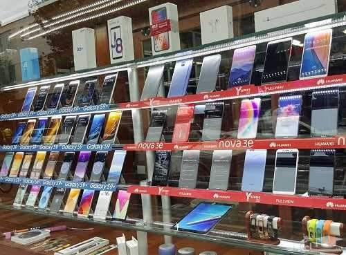 قیمت گوشی موبایل ریزش خواهد کرد