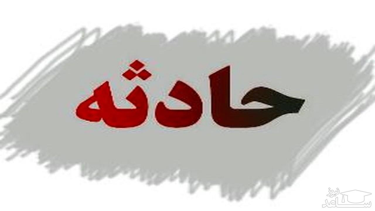 (فیلم) ضرب و شتم مأمور  راهنمایی و رانندگی توسط نماینده مجلس