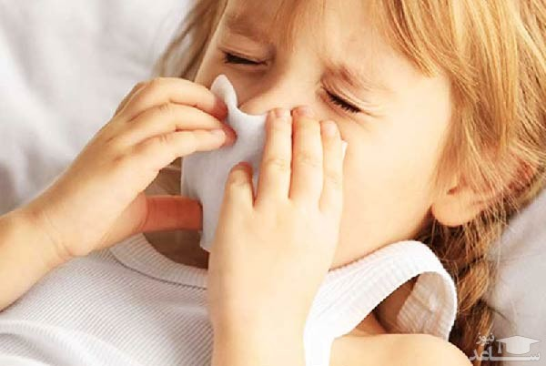 میزان و نحوه مصرف قرص سرماخوردگی کوریزان