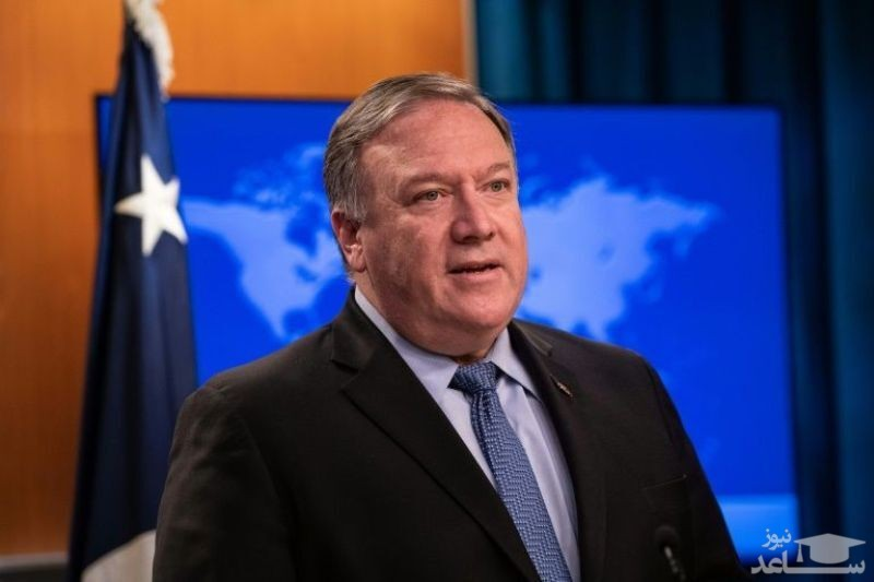 پمپئو، ایران را به اخاذی هستهای متهم کرد