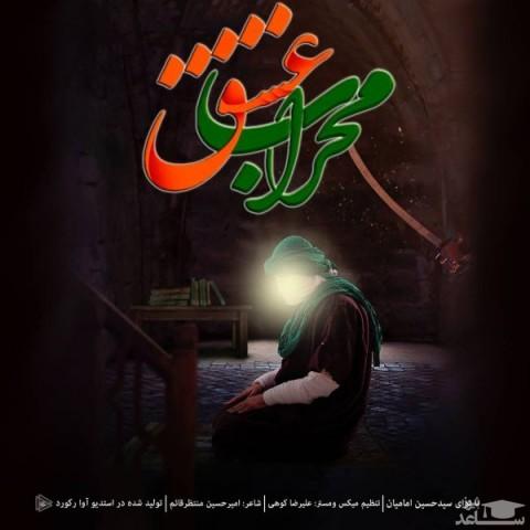دانلود آهنگ محراب عشق از سید حسین امامیان