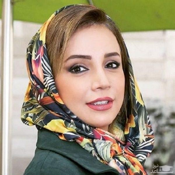 تغییرچهره شبنم قلی خانی