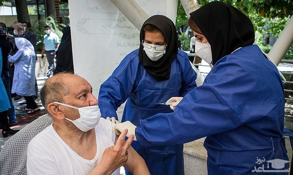 واکسنزدهها چگونه کرونا میگیرند؟