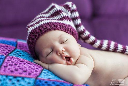 دیدن بچه شیرخوار (نوزاد) در خواب چه تعبیری دارد؟ / تعبیر خواب بچه شیر خوار