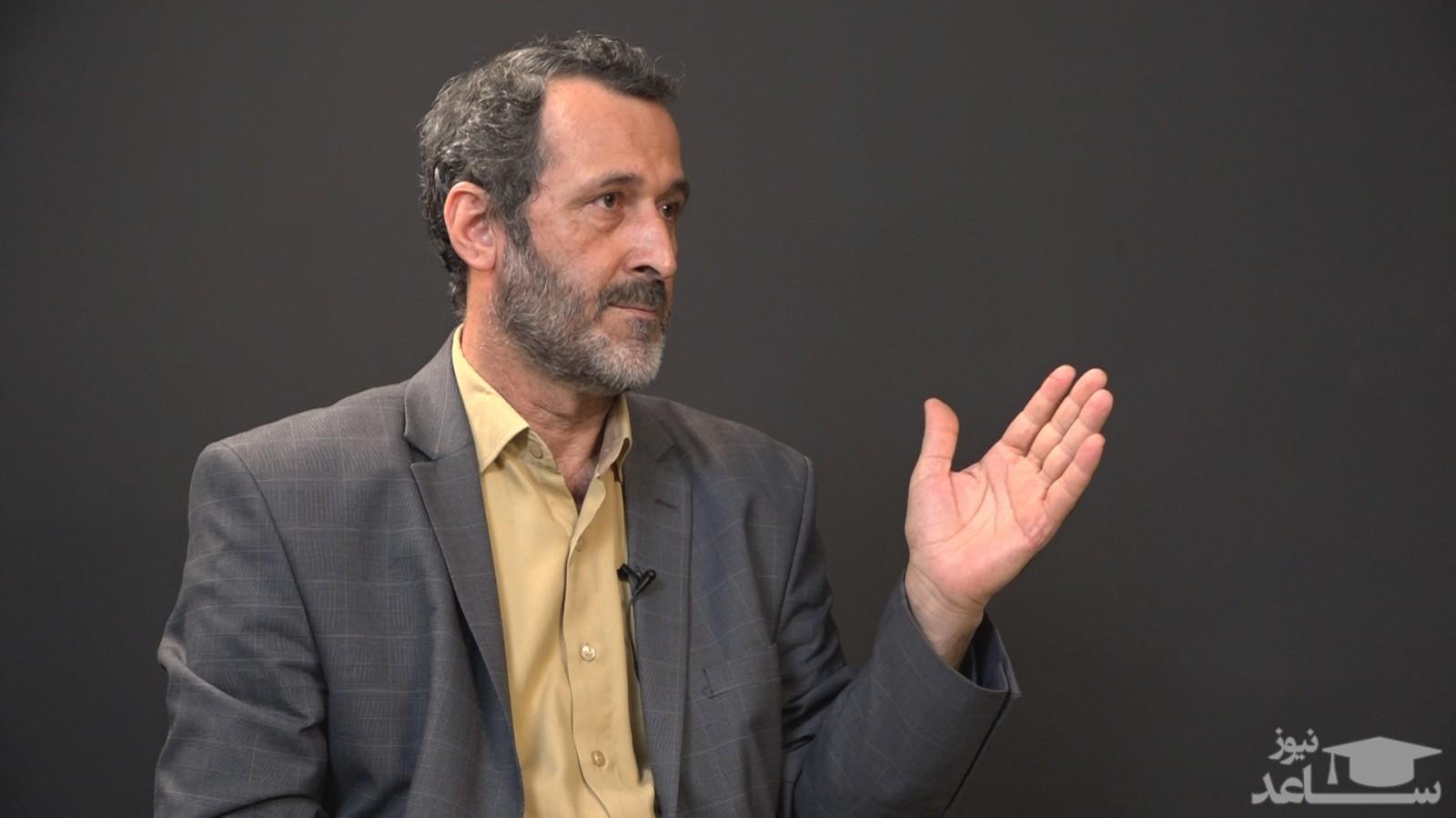 دکتر قاسم پورحسن : درباره ضرورت بازخوانی بنیادهای معرفت شناسی اسلامی
